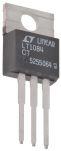 Product image for LT1084CT  LDO Volt Reg 1.25-25V 5A TO220