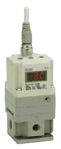 Product image for Electro-Pneumatic Regulator, 1500 L/min