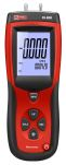Product image for RS 8890 Manometer 138mBar, 2PSi