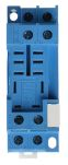Product image for DPCO DIN rail socket for 56 series relay