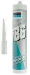 Product image for Dow Corning 786 White Sealant Paste 310 ml Cartridge