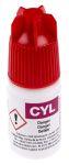 Product image for Electrolube Cyanolube 6 x 5 ml Super Glue