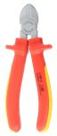 """Product image for 6"""" insulated VDE side cutter"""