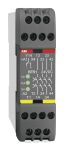 Product image for BT51 Safety Relay, 24 Vdc