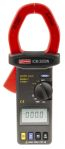 Product image for Clamp Meter, 2500 A dc, 2100 A ac