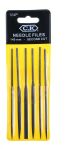 Product image for NEEDLE FILE SET (6 PIECES)