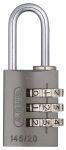 Product image for 20MM SELF SET COMBINATION PADLOCK