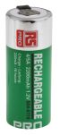 Product image for RS Tagged 4/5A NiMH Battery,1.2V 2200mAh