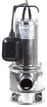 Product image for W Robinson And Sons, 230 V Submersible Water Pump, 400L/min