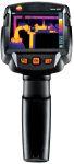 Product image for Testo Testo 868 Thermal Imaging Camera, Temp Range: 0 → +650 °C, -30 → +100 °C 160 x 120pixel Detector