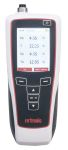 Product image for Rotronic Instruments Hygropalm HP32 Handheld Hygrometer, Max Temperature +200°C, Max Humidity 100%RH