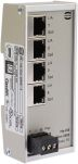 Product image for FAST COMMERCIAL SWITCH, RJ45 4 PORT