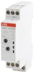 Product image for time relay CT-ERD, 2 W.