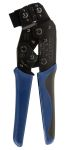 Product image for AMP HE14 crimp tool