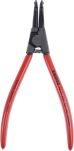 Product image for Knipex 200 mm Chrome Vanadium Steel Circlip Pliers