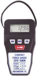 Product image for Mecmesin CFG+500 Force Gauge 500Hz RS232, Range: 500N, Resolution: 0.5 N