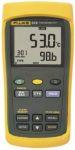 Product image for FLUKE-53-2B, Single Input Thermometer