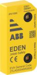 Product image for ABB Jokab 2TLA020046R0800 Eva General Code, For Use With Adam DYN, OSSD