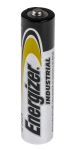 Product image for Energizer Industrial Alkaline AAA Batteries 1.5V -10 Pack