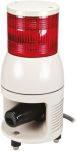 Product image for LED Tower w/ Buzzer, Red