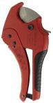 Product image for PLASTIC PIPE CUTTER 42 MM PIRAINA FOR KE