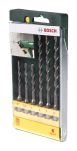 Product image for 6 piece SDS plus drill set