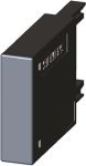 Product image for SURGE SUPPRESSOR FOR SIRIUS CONTACTORS