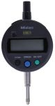 Product image for Mitutoyo 543-782 Imperial/Metric Dial Indicator, , 0.01 mm Resolution , 0.02 mm Accuracy