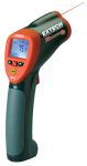 Product image for Extech 42545 Infrared Thermometer, Max Temperature +1000°C, 4 °F, Centigrade, Fahrenheit