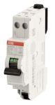 Product image for Mini circuit breakerPh+N raccordement sc
