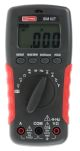 Product image for RS Pro IDM62T Digital Multimeter