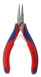 Product image for Box joint pliers,flat wide jaws
