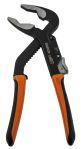 Product image for BAHCO ERGONOMIC SLIP JOINT PLIER,210MM L