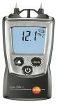 Product image for TESTO 606-1 MOISTURE METER