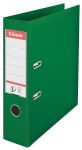 Product image for LEVER ARCH FILE N1 POWER PP A4 GREEN