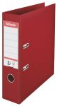 Product image for LEVER ARCH FILE N1 POWER PP A4 BORDEAUX