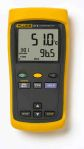 Product image for Fluke51 II 1 input hand held thermometer