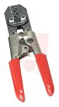 Product image for Crimp Tool ratchet 22-10AWG Scotchlok