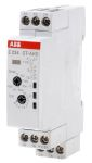 Product image for time relay CT-AHD , 2 W.