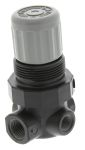 Product image for G1/4 PRESSURE RELIEF VALVE
