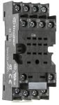 Product image for Screw terminal socket for 55 series