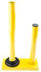 Product image for Hand Stretch Wrap Tool 400-500mm Roll