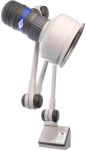 Product image for Adj long arm machine/bench task light60W
