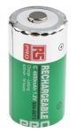 Product image for C  NiMh battery, 1.2V 4000mAh