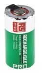 Product image for RS Tagged SC NiMH Battery,1.2V 3000mAh