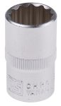 """Product image for 1/2"""" Drive 16mm Socket"""