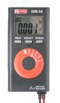 Product image for RS Pro IDM5A Digital Wallet Multimeter