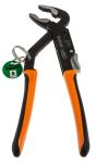 Product image for Bahco 250 mm Plier Wrench