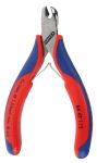 Product image for OBLIQUE CUTTING NIPPERS