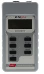 Product image for Hirst Magnetics GM08 Gauss Meter, DC and 15 Hz → 10 kHz